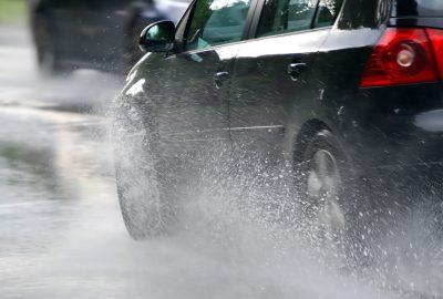 تجهيز سيارتك لفصل الشتاء
