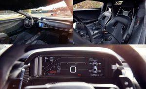 سيارة فورد GT
