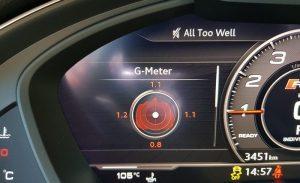 أودي أفانت RS4 -2018-