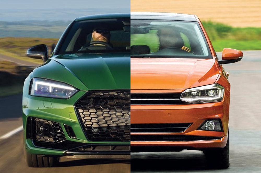 الفرق بين القيادة على اليمين أو اليسار